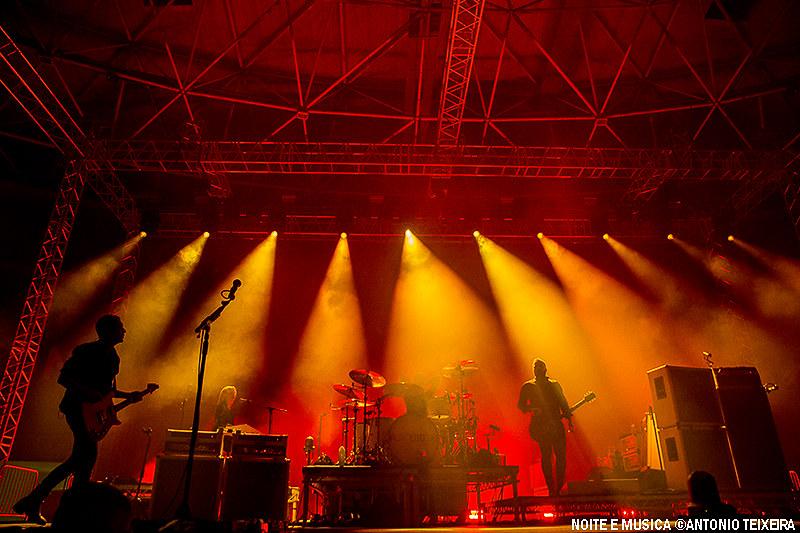 Placebo - Multiusos de Gondomar '17