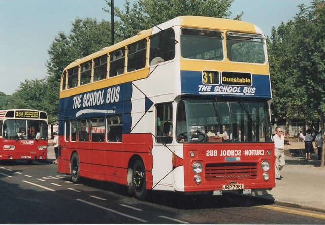 798 (4), JRP 798L, Bristol VR (t.1995)