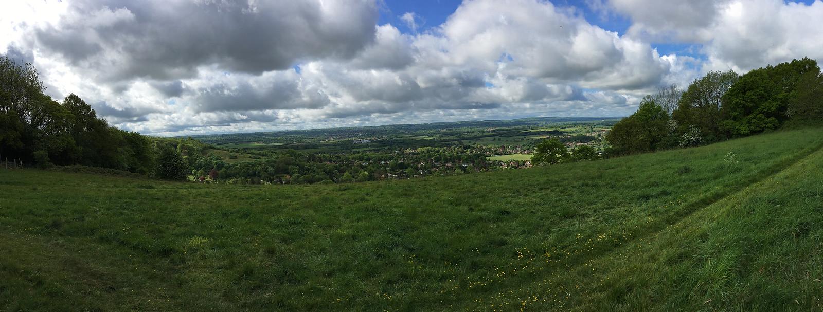 Darent Valley