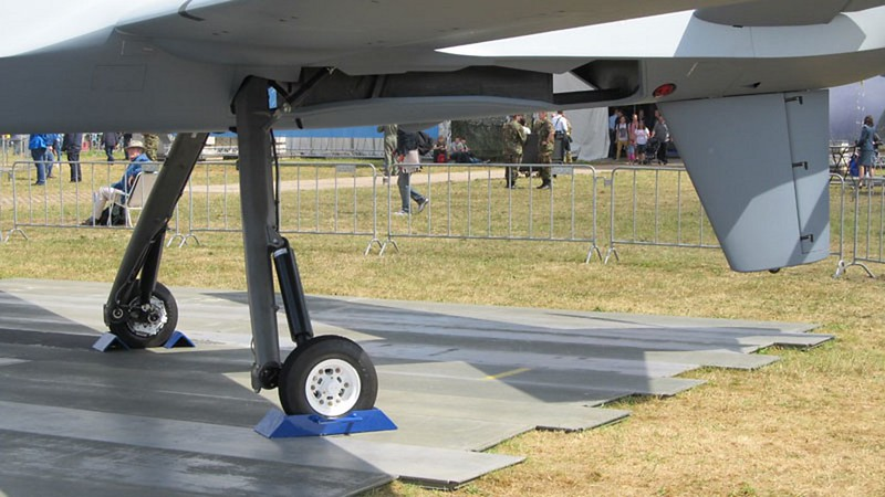 General Atomics MQ-1 Predator 3