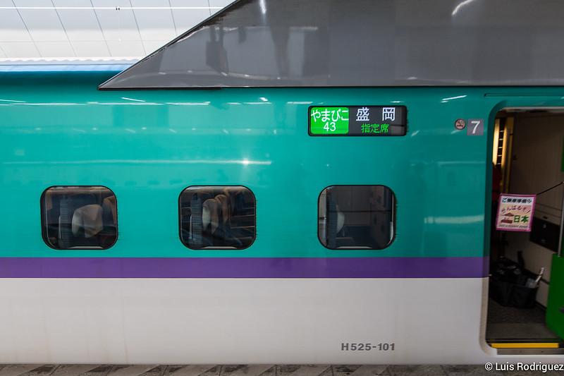 Servicio Hayabusa hecho por un H5