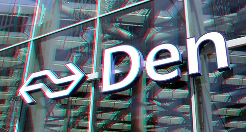 Den Haag Centraal 3D