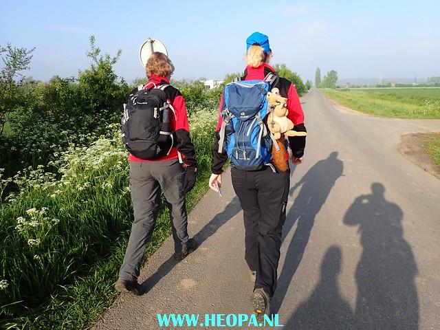 2017-05-06       Wageningen        40 km  (21)