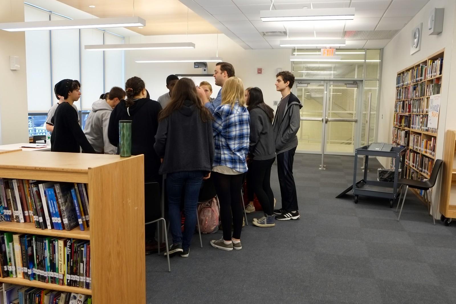 The Clinton School - District 2 - InsideSchools