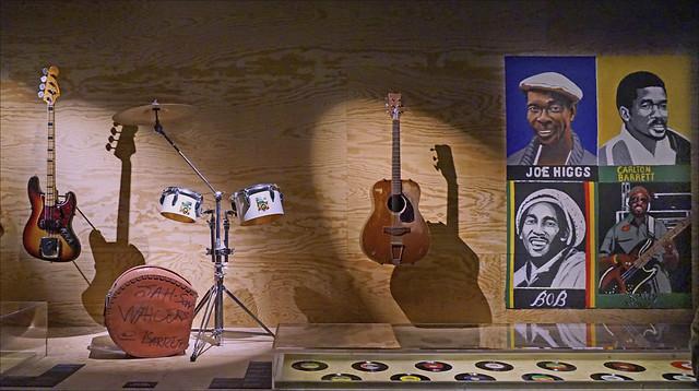 Jamaica, Jamaica ! (Philharmonie de Paris)