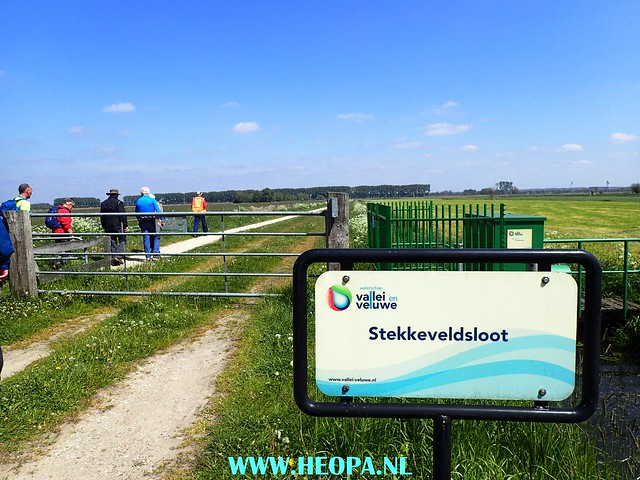 2017-05-10 Veenendaal 25 Km (89)
