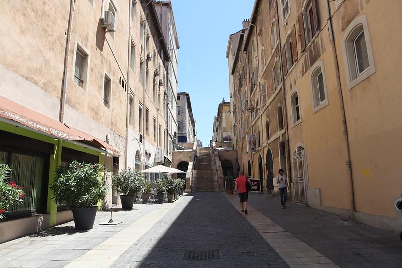 Marseille July 2016