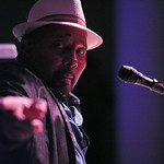 Aaron Neville: WFUV Bash 2017