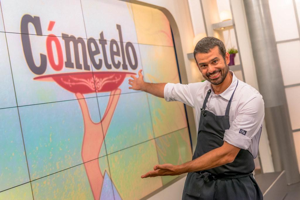 ... COMETELO ENRIQUE SANCHEZ MAYO 2017_16 | By FOTOGRAFÍAS CANAL SUR  RADIO Y TELEVISION