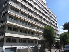Centre d'Atenció Primària Just Oliveres - l'Hospitalet de Llobregat