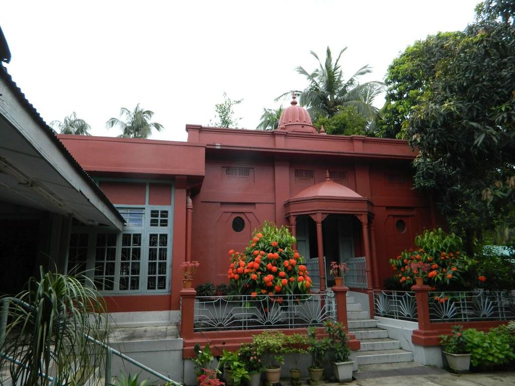 Ramakrishna Mission Sevashrama, Silchar - Belur Math