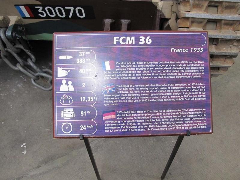 FCM36 2
