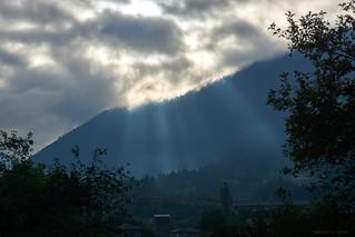 Mestia, Svaneti, Georgia   by -Marlon-