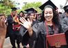 "The University of Hawaii–West Oahu celebrated spring 2017 commencement on Saturday, May 6, 2017 at the Courtyard.  View more photos on the UH West Oahu Flickr site at <a href=""https://www.flickr.com/photos/uhwestoahu/sets/72157680394460194/"">www.flickr.com/photos/uhwestoahu/sets/72157680394460194/</a>"