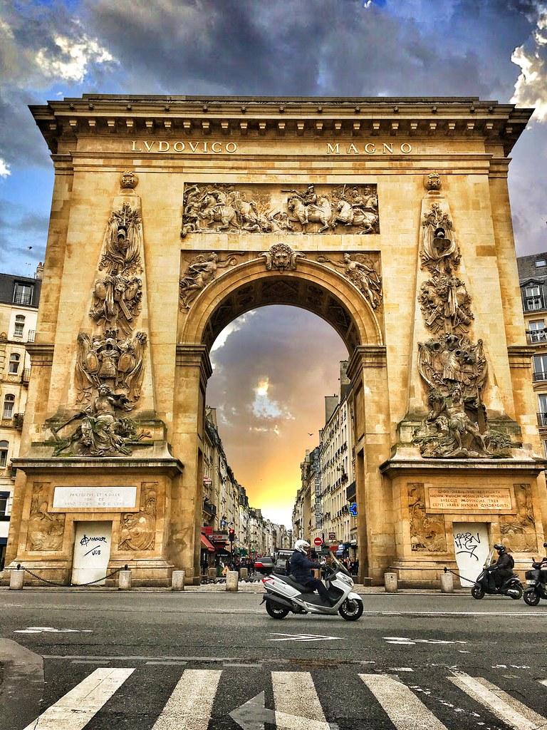 Site de rencontre latino paris