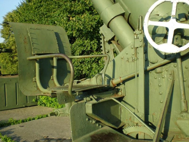 203 мм гаубица М1931 6