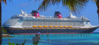 Disney Fantasy at Castaway Cay | by Thanks for over 2 million views!!