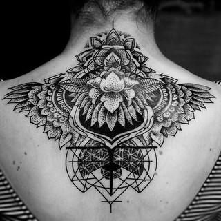Igazán egyedi tetoválást szeretnél?