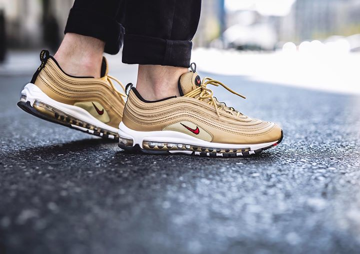 premium selection a6687 ba218 Nike Air Max 97 OG QS