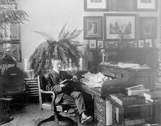 Dr. Arthur G. Doughty, Dominion Archivist / Arthur G. Doughty, archiviste national