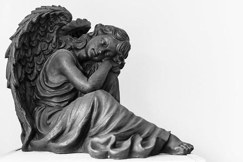Angelic | by Htbaa