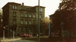 Germany   -   Dresden   -   9 October 1990