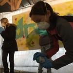 Sprayerworkshop 2017 mit Marco Wyss