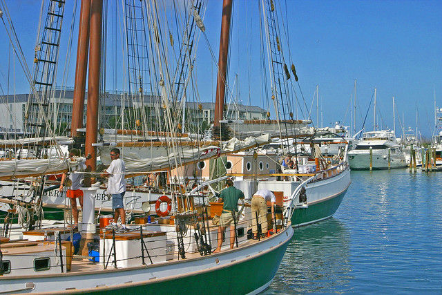 Some Boats in Key West, Florida (7 of 7)