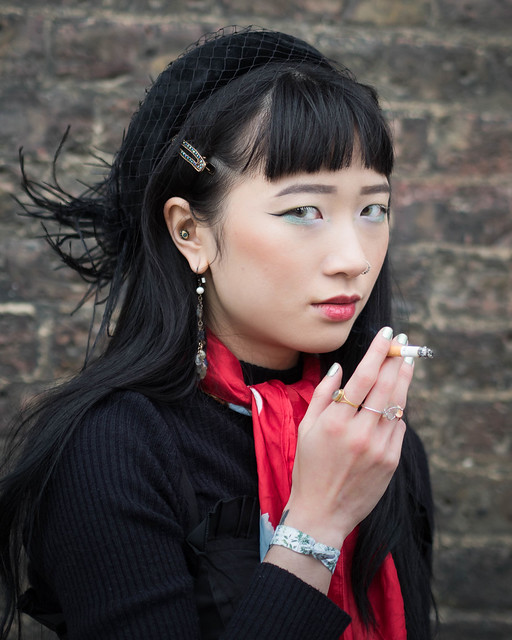 Stranger #100, Natsumi_.jpg