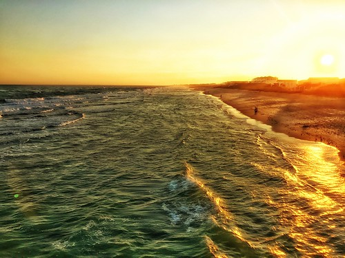 marc714 snapseed ios beach waves nc pineknollshores