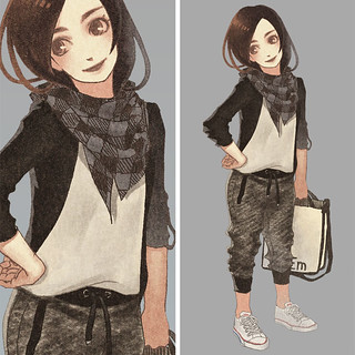 Outfit Inspiration 16