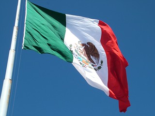 Mexico Flag | by Worlds Direction