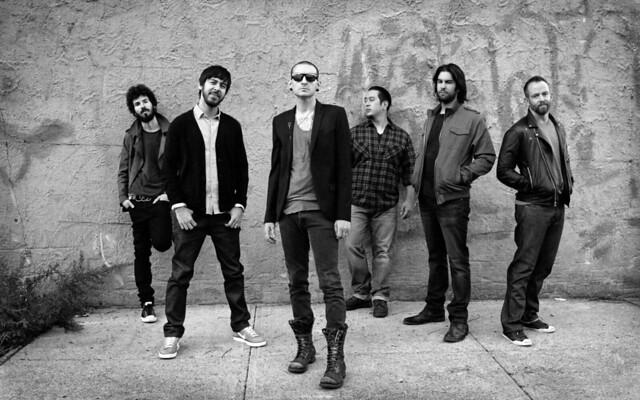 Linkin Park Wallpaper 3