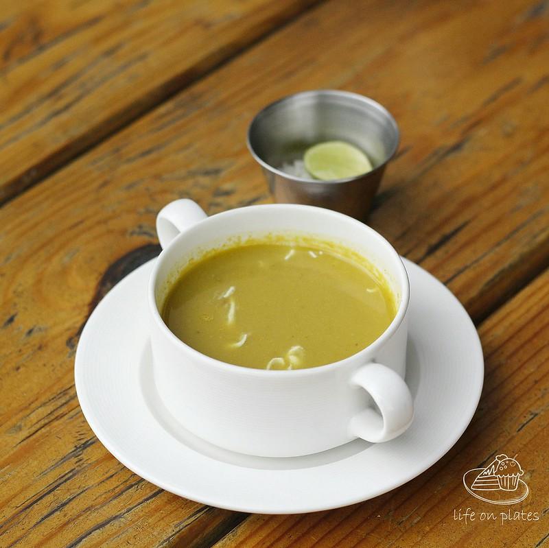 Soup @ TWA