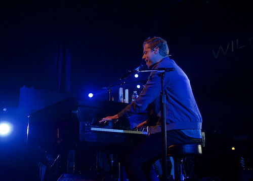 Andrew McMahon and the Wilderness | by lhkwok