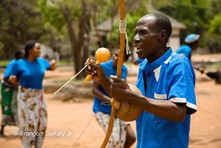 Kurya Traditional Performance - Tanzania 쿠리아 (Kurya) 전통 음악 공연 - 탄자니아