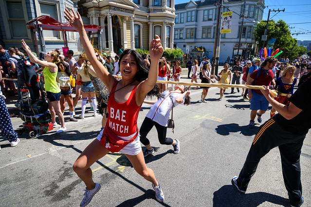 Bay to Breakers 2017