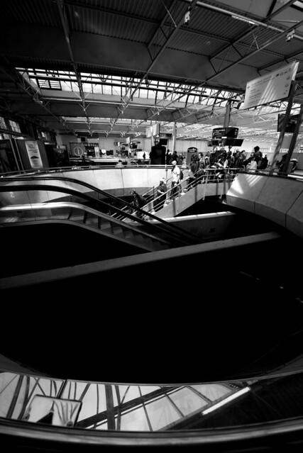 Gare de Rennes - atana studio
