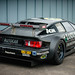 Peter Downes - 1996 Lotus Esprit GT1 at the 2017 Goodwood 75th Members Meeting by Dave Adams Automotive Images