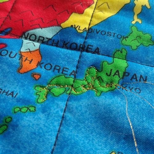 Japan went ok.   by Snuva