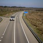 41122-023: Road Corridor Investment Program - Tranche 1 in Georgia