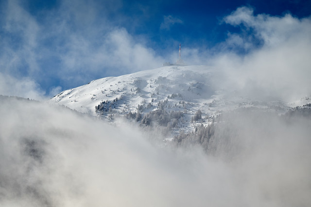 Patscherkofel - Tirol