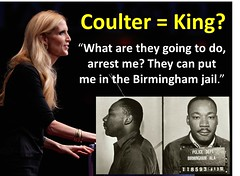 Coulter = King