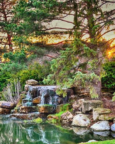 usa paultrottier colour beautiful arty colours colourful artistic photo art creative nikon d610 nikkor 28300mm hdr lakebarrington lakebarringtonshores entrancewaterfall landscape