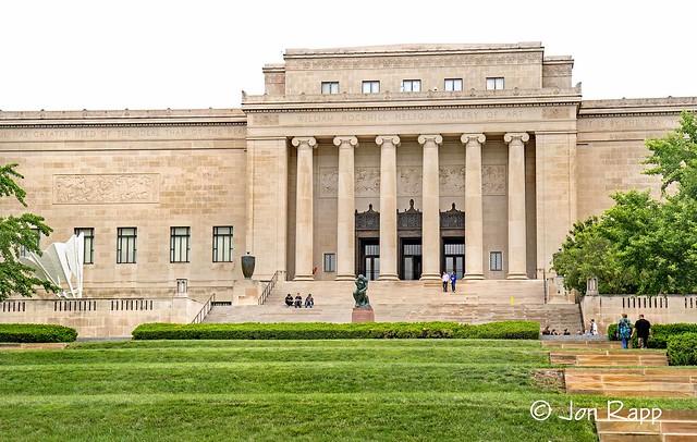 0001 KC Art Museum (KC)