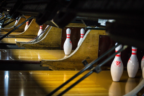 Bowlerama | by Phil Roeder