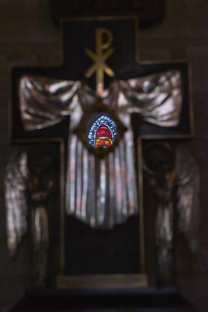 Holy reflection