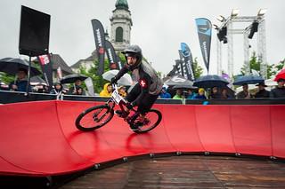 Pumptrack | by Bike Days Schweiz