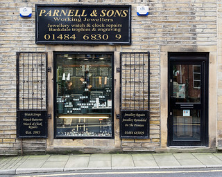 Parnell & Sons, Hollowgate