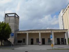 Municipio, Vighizzolo d'Este